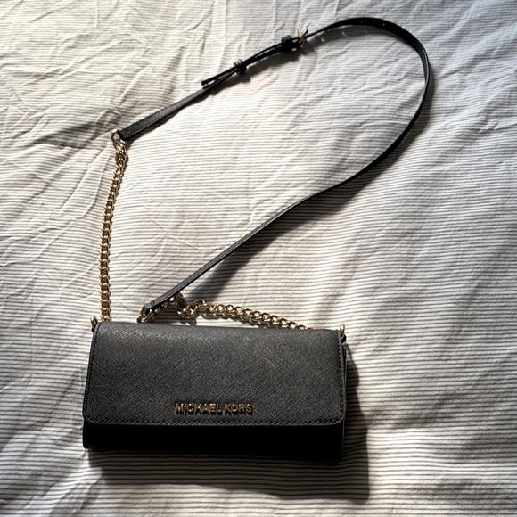 Michael Kors handbag/ clutch